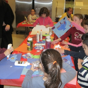 Childrens-Crafts